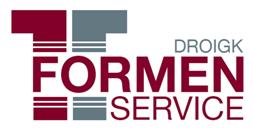 Kunde von Metamerie PR – DROIGK Formen Service GmbH in Dortmund