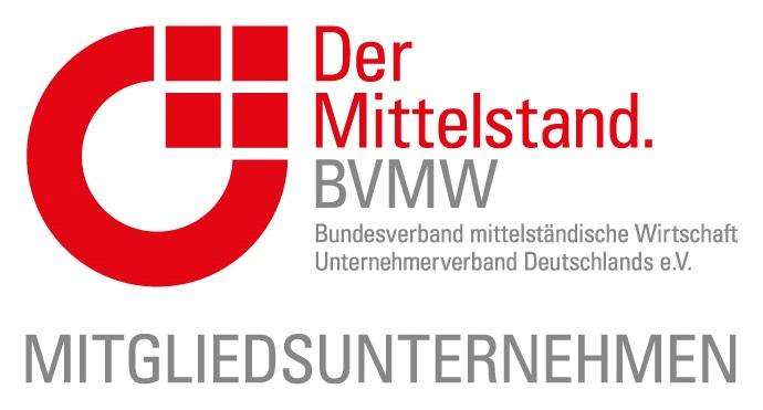 Metamerie PR ist Mitglied im Bundesverband mittelständische Wirtschaft Unternehmerverband Deutschlands e.V.