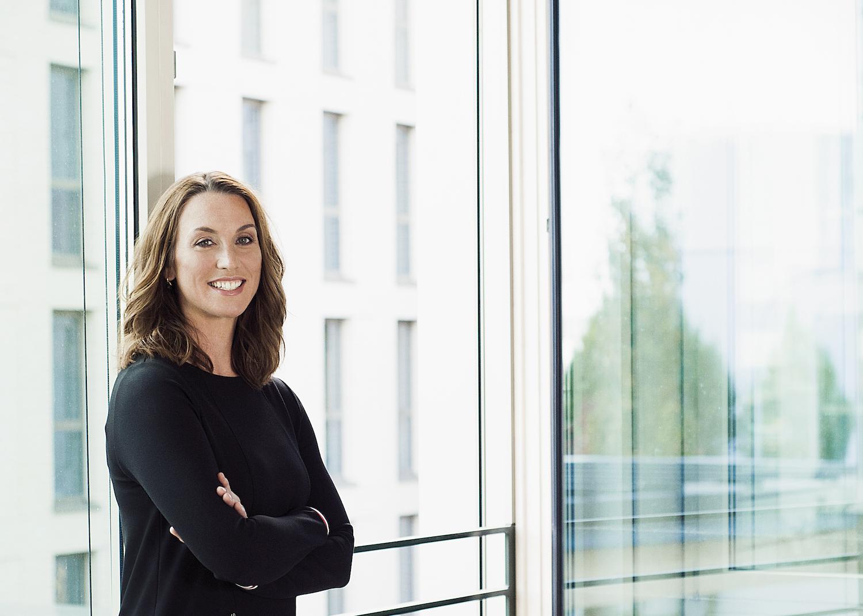 Martina Cwojdzinski – Inhaberin Metamerie PR – Foto: Ute Friederike Schernau